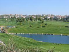 Talega Golf Course in San Clemente, Calif.
