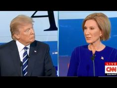 Clearly Hearing Mr. Trump - http://www.richardcyoung.com/politics/clearly-hearing-mr-trump/ - As the serious vetting got underway in the 2nd Republican presidential debate—two hours long–Carly Fiorina had some stern words for Donald Trump.