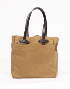 Tote Bag in Tan