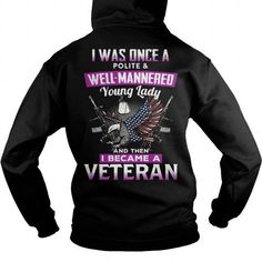 Cool Veteran Army Military Soldier Shirts & Tees