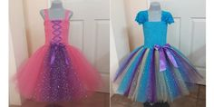 We make beautiful tutu dresses and sets for all occasions and baby clothes and acc. All our products are hand made with lots of love and care by us and we only use the best quality for our products. Tutu Dresses, Girls Dresses, Flower Girl Dresses, Formal Dresses, Princess Party, Handmade Clothes, Fairytale, Girl Outfits, Boutique