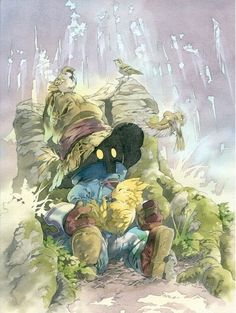 final fantasy   Final Fantasy