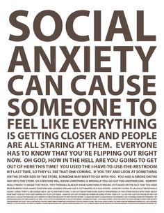 La ansiedad es uno de los trastornos más comunes hoy en día causados por el estrés y el ritmo tan ajetreado de vida, aquí algunas frases que puedes aplicar. http://www.linio.com.mx/