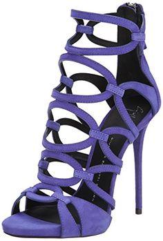 666c5b1e8 Amazon.com: Giuseppe Zanotti Women's Dress Sandal, Cam Persian, 6 M US:  Shoes