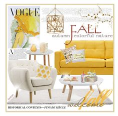 """Home Decor. Inspired by Fall Colours"" by florikaa ❤ liked on Polyvore featuring interior, interiors, interior design, home, home decor, interior decorating, Dot & Bo, Art for Life, Surya and Ralph Lauren"