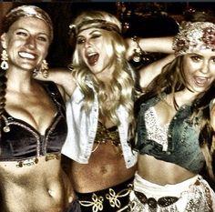 Julianne Hough  Nina Dobrev bare their midriffs in gypsy-themed outfits for Selena Gomez's birthday http://sulia.com/channel/vampire-diaries/f/972e89f7-862b-47b5-b989-a6a59f968ac4/?pinner=54575851