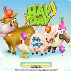 Hay day hack: an overwhelming forming game. Check it out http://haydayhacktool.net