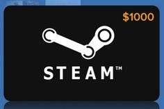 TNW Deals -  Win a $1000 Steam Gift Card - http://sweepstakesden.com/tnw-deals-win-a-1000-steam-gift-card/