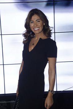Nadine El Rassi at Habbet Loulou Avant Premiere