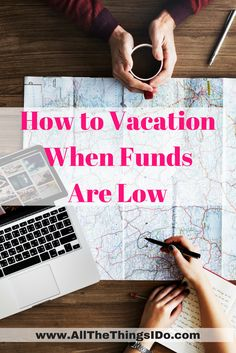 What's your dream vacation? Laying on a beach somewhere sipping margaritas? A week looking at art in a museum in France? Hitting the slopes? If your checkbook is the only thing stopping you, then I have good news for you. There are ways to travel even car payments, entry-level salary, student loans or whatever else …