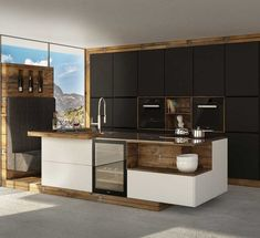 How to clean your kitchen credenza? Ikea Kitchen, Kitchen Furniture, Furniture Design, Furniture Cleaning, Furniture Removal, Luxury Furniture, Office Furniture, Furniture Ideas, Modern Kitchen Design