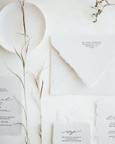 Clean letterpress +