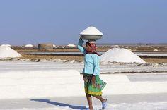 39 imágenes impactantes del trabajo de las mujeres en todo el mundo