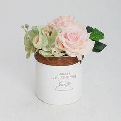 Le Jardinier II Planter Pots, Jar, Decor, Decoration, Jars, Decorating, Deco, Embellishments, Drinkware
