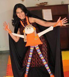 aventais para professores de educação infantil - Pesquisa Google Crafts For Seniors, Crafts For Kids, Pre School, Sunday School, Kindergarten Activities, Activities For Kids, Preschool Arts And Crafts, Doll Patterns, Puppets