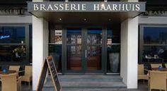 Het (m)eatingpoint van Arnhem!   Brasserie - Restaurant Haarhuis is het (M)eatingpoint van Arnhem! Midden in de stad, tegenover het centraal station, kunt u bij ons terecht voor een goede cappuccino, lekkere lunch, smaakvolle dagschotel of a la carte diner. Goede service, gezellige sfeer en vers & puur koken met huisgemaakte ingrediënten, daar draait het om bij Brasserie Haarhuis! Info: www.brasseriehaarhuis.nl