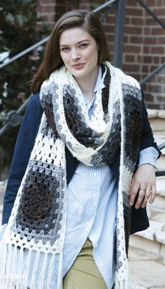 super-granny-crochet-scarf-free-pattern-2