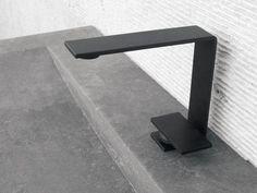 Single handle 1 hole washbasin mixer 5mm Line by Rubinetterie 3M | design OCO Studio
