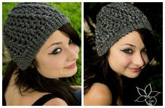 "MNE Crafts: ""Spiraling Out of Control"" Beanie"