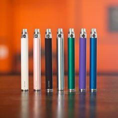 Authentic Joytech Ego C Twist 1000mah Batteries Restocked! Variable voltage, usb charged, and comes in varieties of colors. Call shop or email for pricing and info. #Padgram