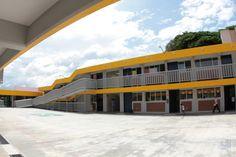 Galería de Colegio Octavio Paz / Ricardo Espinosa Arquitectos - 6