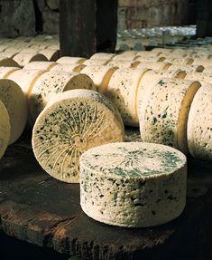Le bleu des Causses, l'autre fromage persillé de l'Aveyron