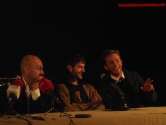 27 de noviembre 2013. Foto: Carlos Rivera Díaz  http://desdemibutacacomunica.com/2013/11/29/podra-el-cine-espanol-conseguir-un-exito-viral/
