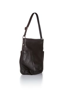 CO-LAB by Christopher Kon   the city girl cross body Style #4225 • Top Zipper Closure • Bucket structure • Adjustable strap  • Front slip pocket • Side slip pockets Colors: Black, Navy, Taupe, Cognac & Bordeaux