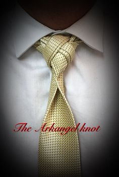 Wedding Suits Knot by Boris Mocka - Cool Tie Knots, Cool Ties, Tie Knot Styles, Fancy Tie, Tie A Necktie, Dapper Dan, Sharp Dressed Man, Perfect Wedding Dress, Suit And Tie