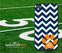 LOVE!!!!!!  Auburn Tigers iPhone 4 Case college football by EmbellishCases, $16.99