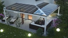 Going solar energy is all the rage these days with huge monetary incentives fueling the fire. Here's a little trick to write off an additional part of your solar energy system purchase.