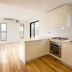 Corner kitchen in granny flat  ~ Great pin! For Oahu architectural design visit http://ownerbuiltdesign.com