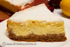 lime-cheesecake Lime Cheesecake, Vanilla Cake, Biscuit, Sweets, Desserts, Food, Tailgate Desserts, Deserts, Gummi Candy