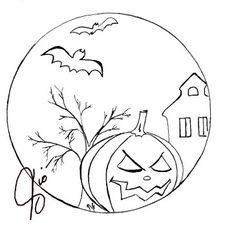 Halloween & Arte Archives - Violetta Viola