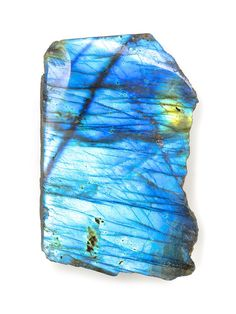New Labradorite Partially Polished Rough just added. See more here: http://www.exquisitecrystals.com/minerals/labradorite