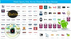ON Android Watch Live HD Streams Sports Channel Movies Kids or PC https://youtu.be/YTia5e07eNM