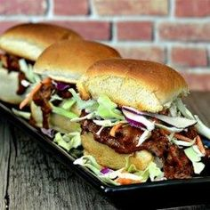BBQ Beef Brisket Sandwiches - Allrecipes.com