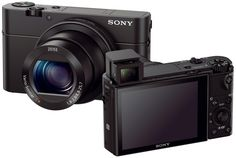 Sony RX100 III Sony's dedicated themselves to the compact camera market by introducing a subtle but significant update to the GP100 award-winning RX100 II.