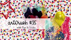 artCrush #35 - unpacking and tips + tricks Collections Catalog, Scrapbook Supplies, Fireworks, Digital Scrapbooking, Sprinkles, I Shop, Mixed Media, Card Making, Lily