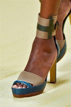 Hèrmes,fashion,runway,RTW Spring 2015, PFW Spring 2015,