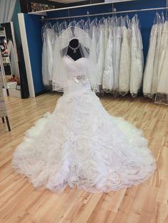 """""""Your wedding is your story!"""" #bridalblog #weddingdress"""