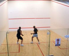 Nigeria Can rule World Squash - Learn more on The Notice Centre