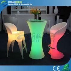 Goldlik Illuminated LED Furniture: Illuminated LED Furniture