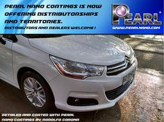 Pearl nano coatings is now offering distributorships and territories.  Pearl Nano, Pearl USA & Pearl Global are seeking North America & International Dealers & Distributors in 100 media markets in the USA and  in almost every country in the world. Great products, great support, and a family of successful and highly motivated people. Join team Pearl today! If you are interested to become a Distributors or Dealers of Pearl Products Please email me - Dave@PearlUSA.net or Call: 808 779-7163