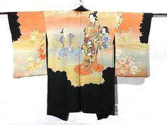 Haori #237242 Kimono Flea Market Ichiroya