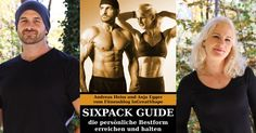 Hier sehen Sie den Sixpack Guide