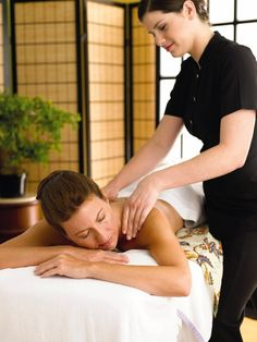 Natural Health Massage Novi