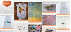 Scrollsy Is A Scrollable, Pinterest-Like Version Of Etsy