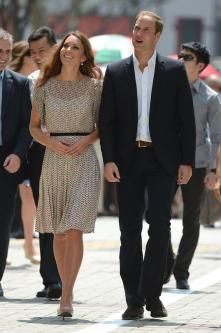Kate Middleton: Get the Look