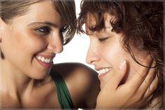 Meeting lesbian singles